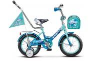 Детский велосипед Stels Dolphin 12 (2014)