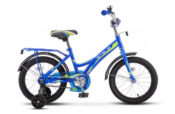 Велосипед Stels Navigator 200 Gent Z010 (2020) черный 19