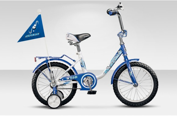 Детский велосипед Stels Pilot 110 (2014)