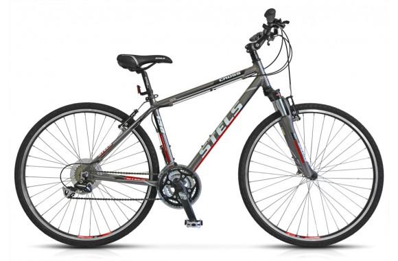 Горный велосипед Stels 700C Cross 130 Gent (2013)