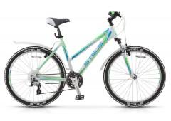 Женский велосипед Stels Miss 6500 (2014)