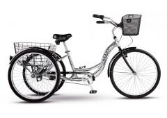 Комфортный велосипед Stels Energy III (2014)