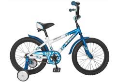 Детский велосипед Stels Pilot 160 16 (2014)
