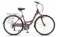 Женский велосипед Stels 700C Cross 110 Lady (2014)
