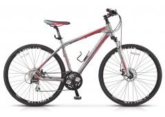 Горный велосипед Stels 700C Cross 150 Gent (2014)