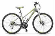 Женский велосипед Stels 700C Cross 170 Lady (2014)