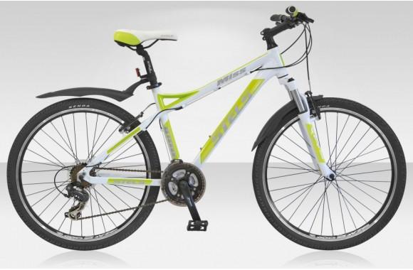 Горный велосипед Stels Miss 8100 (2014)