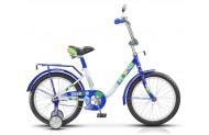 Детский велосипед Stels Flash 18 (2014)