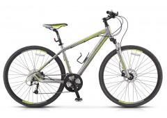 Горный велосипед Stels 700C Cross 170 Gent (2014)