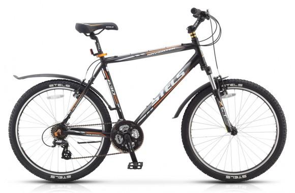 Горный велосипед Stels Navigator 630 (2014)