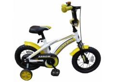 Детский велосипед Stels Arrow 12 (2014)
