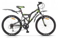 Двухподвесный велосипед Stels Challenger 26 (2013)