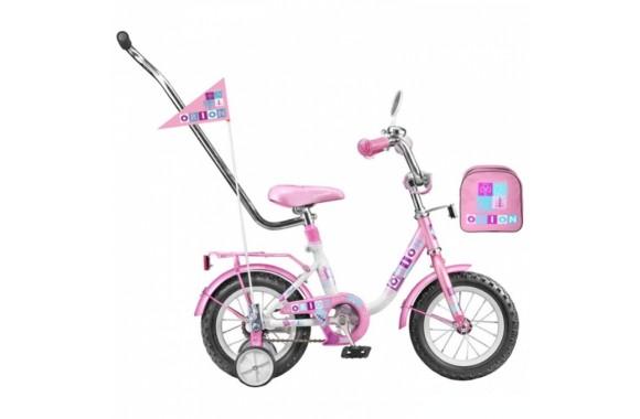 Детский велосипед Stels Flash 12 (2014)