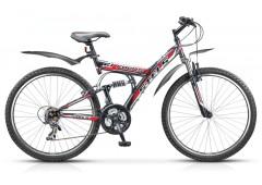Двухподвесный велосипед Stels Focus 21 Speed (2014)
