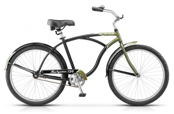 Городской велосипед Stels Navigator 130 Gent 1-sp (2014)