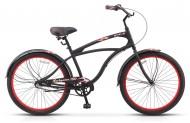 Комфортный велосипед Stels Navigator 150 Gent 3-sp (2014)