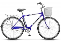 Комфортный велосипед Stels Navigator 360 (2014)