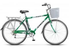Комфортный велосипед Stels Navigator 370 (2014)