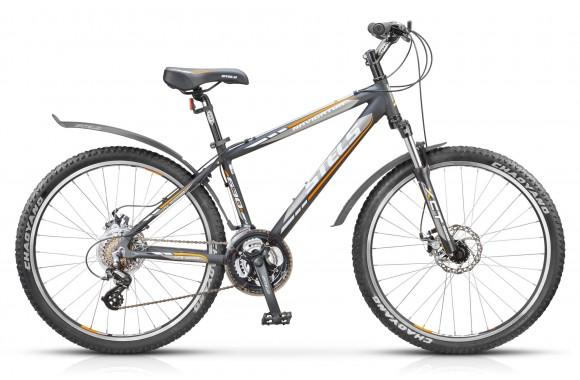 Горный велосипед Stels Navigator 630 Disc (2014)