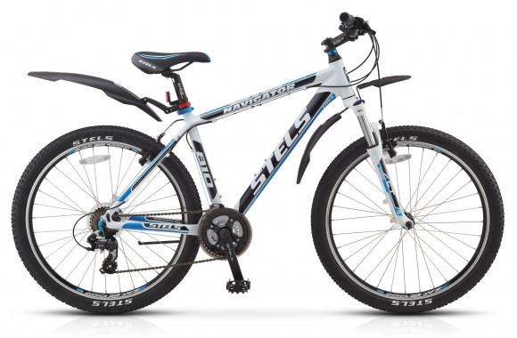 Горный велосипед Stels Navigator 810 (2014)