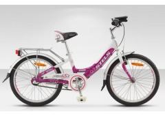 Детский велосипед Stels Pilot 220 Girl (2014)