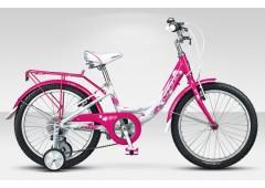 Детский велосипед Stels Pilot 230 Girl (2014)