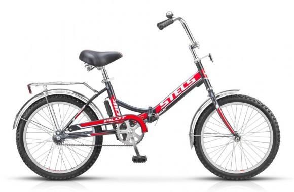 Подростковый велосипед Stels Pilot 410 (2014)