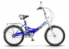 Складной велосипед Stels Pilot 430 (2014)