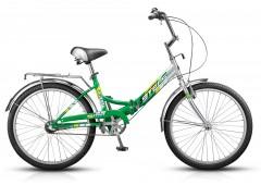 Складной велосипед Stels Pilot 730 (2014)