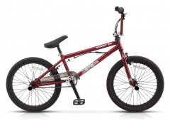 Экстремальный велосипед Stels Saber S2 (2014)