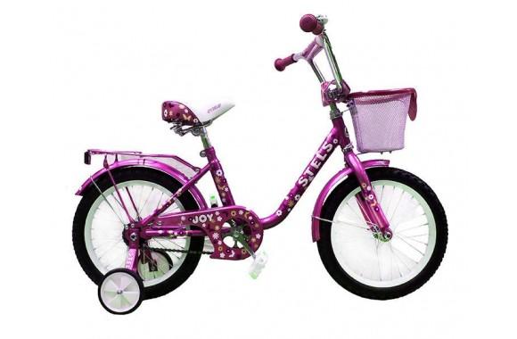 Детский велосипед Stels Joy 14 (2014)