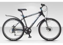 Горный велосипед Stels Navigator 650 Disc (2014)