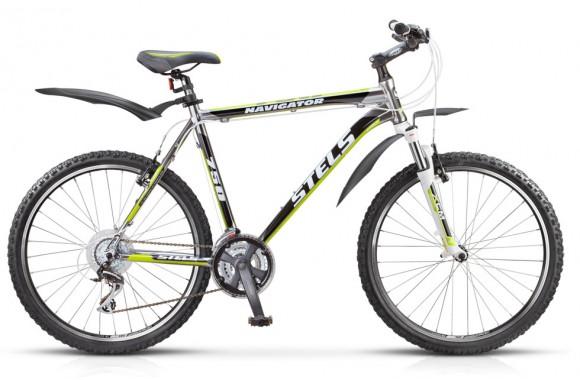 Горный велосипед Stels Navigator 750 (2013)