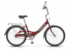 Складной велосипед Stels Pilot 810 (2014)
