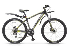 Горный велосипед Stels Navigator 850 Disc (2014)