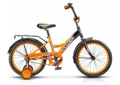 Детский велосипед Stels Talisman 16 (2014) black (2014)
