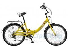Складной велосипед Stels Pilot 850 (2008)