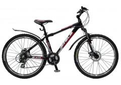 Горный велосипед Stels Navigator 810 Disc (2011)