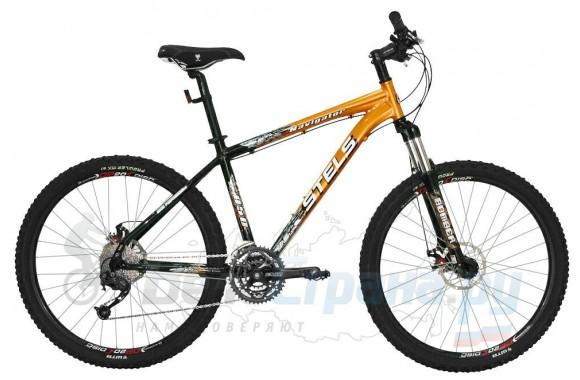 Горный велосипед Stels Navigator 950 Disc (2009)