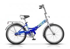 Складной велосипед Stels Pilot 310 (2012)