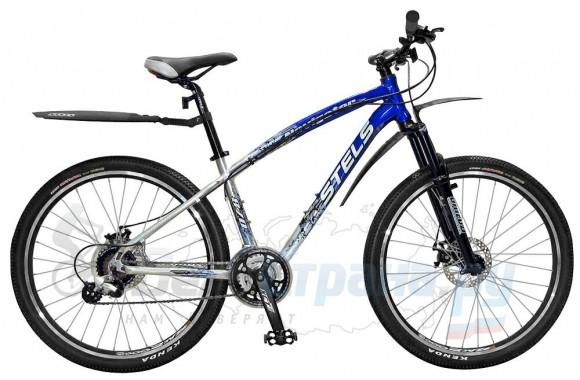 Горный велосипед Stels Navigator 870 Disc (2009)