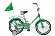 "Детский велосипед Stels Pilot 110 16"" (2010)"
