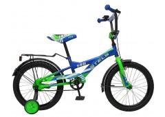 "Детский велосипед Stels Pilot 140 18"" (2010)"