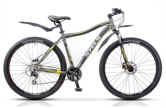 Горный велосипед Stels Navigator 900 Disc (2012)