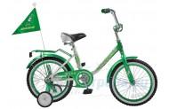 "Детский велосипед Stels Pilot 110 16"" (2008)"
