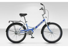 Складной велосипед Stels Pilot 720 (2014)