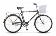 Комфортный велосипед Stels Navigator 200 (2012)