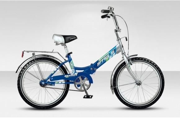 Складной велосипед Stels Pilot 320 (2013)