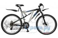 Двухподвесный велосипед Stels Voyager (2008)