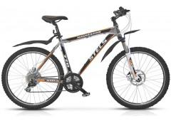Горный велосипед Stels Navigator 770 (2012)